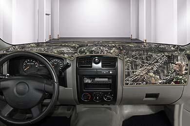 Chevy Corvette Dash-Topper Camo Dashboard Cover