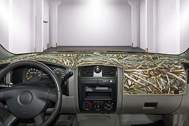 Jeep Grand Cherokee Dash-Topper Camo Dashboard Cover