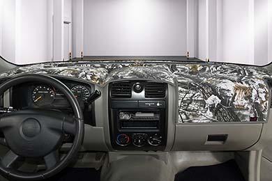 Kia Forte Dash-Topper Camo Dashboard Cover