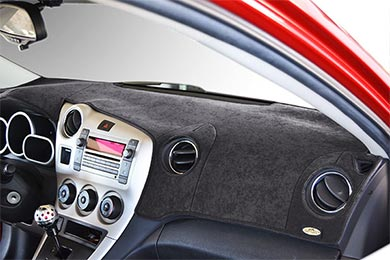 Kia Forte Dash-Topper Brushed Suede Dashboard Cover