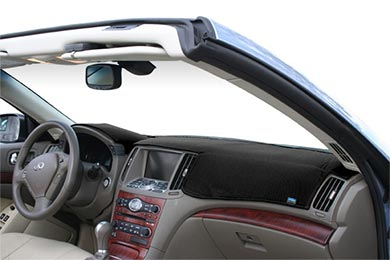 Ford Crown Victoria Dash Designs DashTex Custom Dashboard Cover