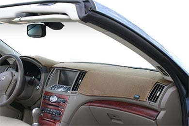 Acura TL Dash Designs DashTex Custom Dashboard Cover