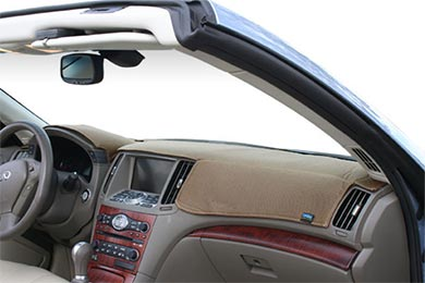 Chevy Corvette Dash Designs DashTex Custom Dashboard Cover