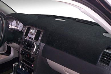 Dash Designs Suede Dashboard Cover