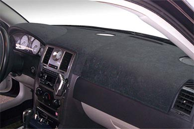 Chevy Corvette Dash Designs Suede Dashboard Cover