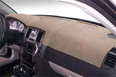 Toyota Camry Dash Designs Suede Dashboard Cover