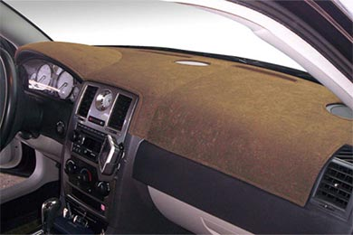 Toyota Prius Dash Designs Suede Dashboard Cover