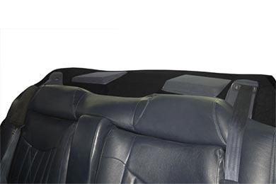 Dash Designs Carpet Rear Deck Covers