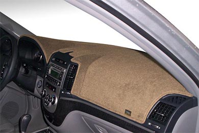 Audi TT Dash Designs Carpet Dashboard Cover