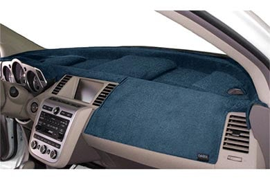 Audi TT Dash Designs Velour Dashboard Cover