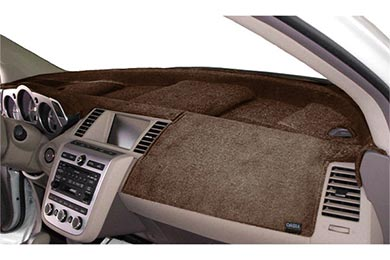 Jeep Wrangler Dash Designs Velour Dashboard Cover