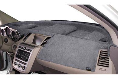 Chevy Corvette Dash Designs Velour Dashboard Cover