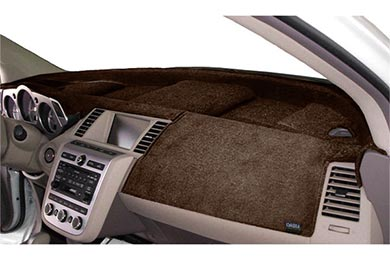 Subaru Impreza Dash Designs Velour Dashboard Cover