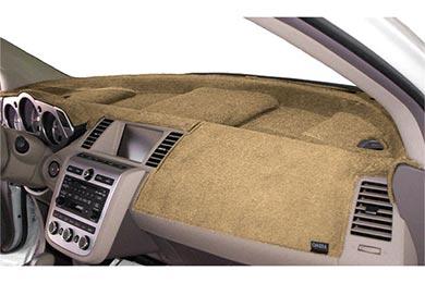 Chevy Corvette Dash Designs Velour Dashboard Cover