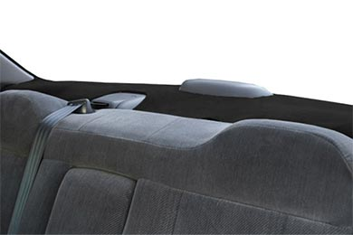 Toyota Corolla Dash Designs Velour Rear Deck Covers