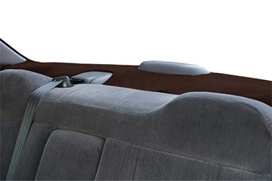 Chevy Caprice Dash Designs Velour Rear Deck Covers