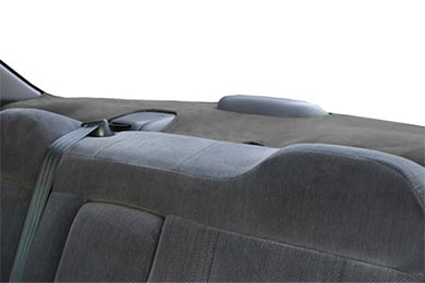 Chrysler LeBaron Dash Designs Velour Rear Deck Covers
