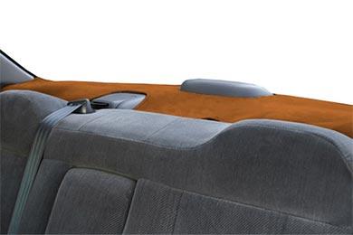 Dash Designs Velour Rear Deck Covers