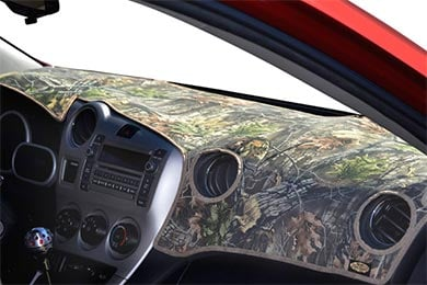 Dash-Topper Camo Dashboard Cover