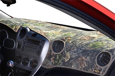 Saturn Vue Dash-Topper Camo Dashboard Cover
