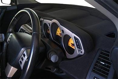 Chevy Corvette Dash-Topper Sedona Suede Dashboard Cover