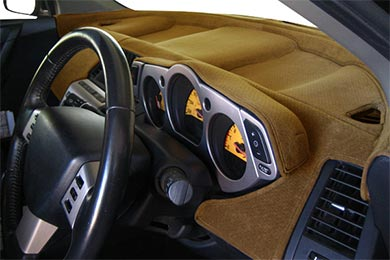 Chevy Tahoe Dash-Topper Sedona Suede Dashboard Cover