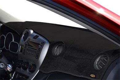 Honda Civic Dash-Topper Velour Dashboard Cover