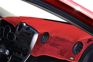 Geo Metro Dash-Topper Velour Dashboard Cover