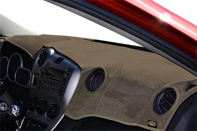 Nissan Titan Dash-Topper Velour Dashboard Cover
