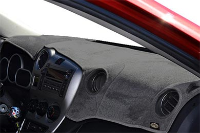 Acura TL Dash-Topper Velour Dashboard Cover