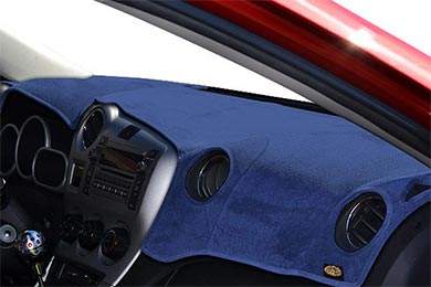 Dodge Challenger Dash-Topper Velour Dashboard Cover