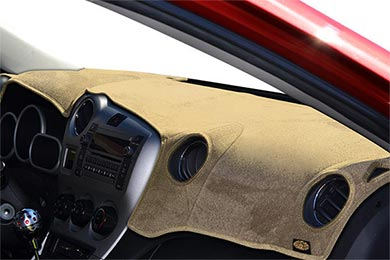 Chevy Corvette Dash-Topper Velour Dashboard Cover