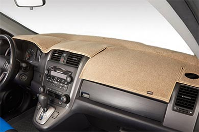 Honda Civic DashMat Carpet Dashboard Cover