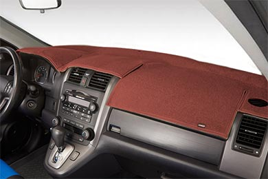 Jeep Wrangler DashMat Carpet Dashboard Cover