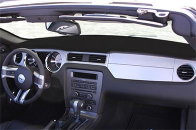 Toyota Prius DashMat Ltd. Edition Dashboard Cover