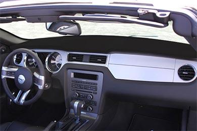 Chevy Corvette DashMat Ltd. Edition Dashboard Cover