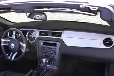 Subaru Impreza DashMat Ltd. Edition Dashboard Cover