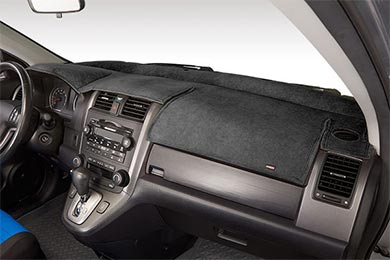 Subaru Impreza DashMat Suede Dashboard Cover