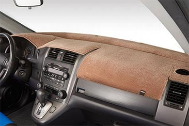 Toyota Land Cruiser DashMat Velour Dashboard Cover