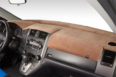 Ford F-250 DashMat Velour Dashboard Cover