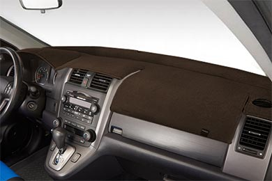 Chevy Tahoe DashMat Velour Dashboard Cover