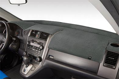 Geo Metro DashMat Velour Dashboard Cover