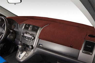Dodge Journey DashMat VelourMat Dashboard Cover