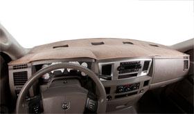 Dodge Ram Dash Designs Carpet Dashboard Cover