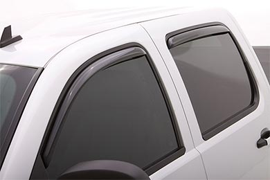 GMC Acadia Lund In-Channel Elite VentVisors