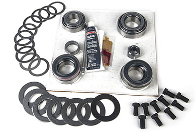 Ford F-150 Auburn Ring and Pinion Install Kit