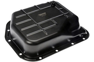 dorman transmission pan