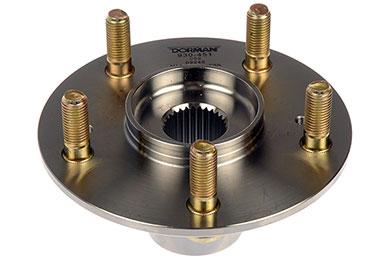 dorman wheel hub
