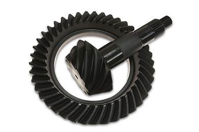 truxp premium ring and pinion