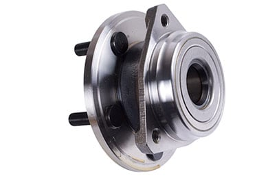 Alloy USA Wheel Bearing Hub Assemblies